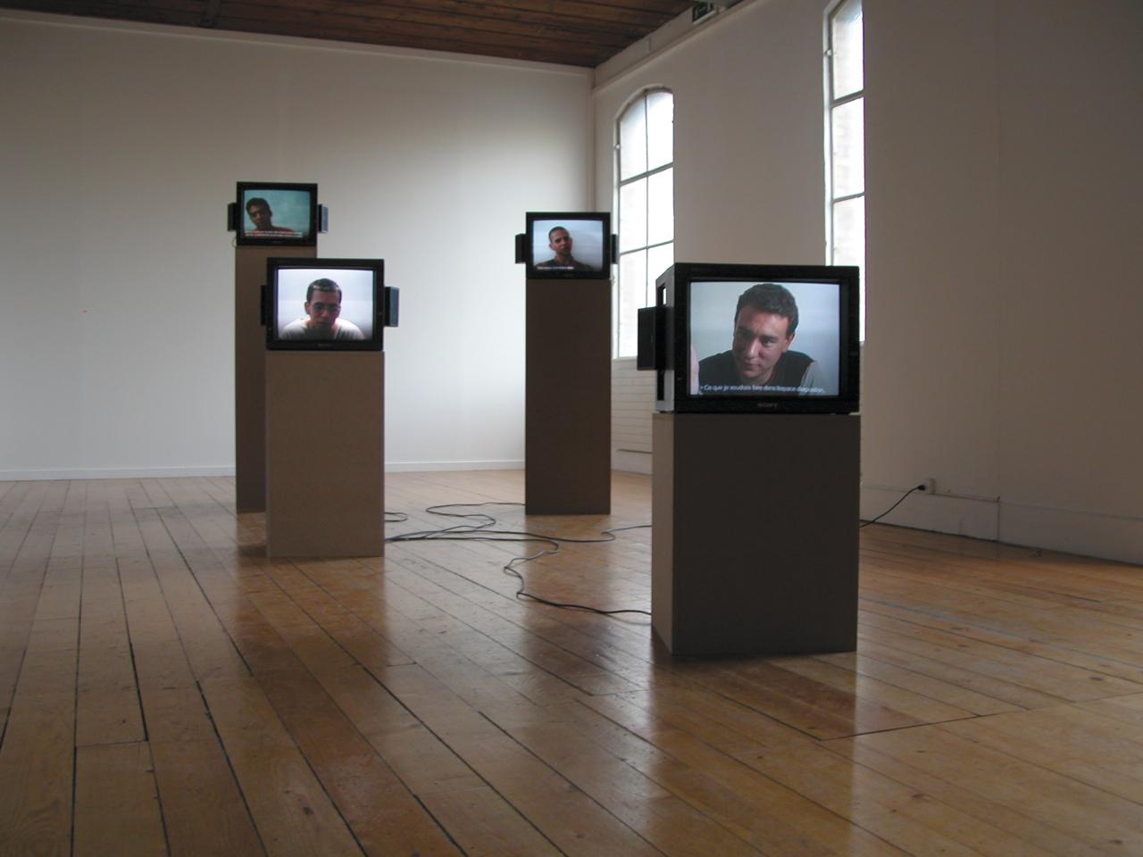 Sammlung Goetz im Haus der Kunst München Der München Blog