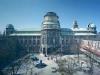 Deutsches Museum München Blick von Nordwesten