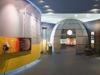 Eingangsbereich Energietechnik