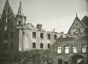 Stadtmuseum 1945