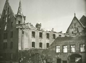 Stadtmuseum 1945