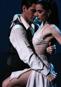 Tanguera Musical