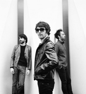 die französische electro/pop-Band im Atomic Cafe München
