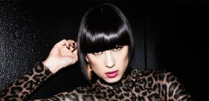 Die dänische Sängerin Medina live im Skyline München