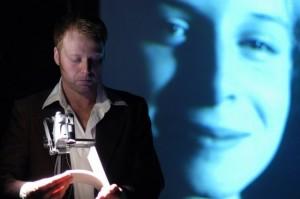 Volker Gerlin präsentiert seine Filmografie live