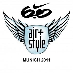 Nika Air & Style im Olympiastadion München