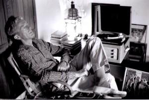 TANGER – DIE LEGENDE EINER STADT - der Letzte Auftritt von Paul Bowles
