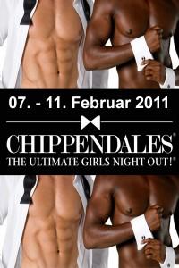Chippendales im Deutschen Theater München
