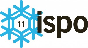 Das Logo der ispo 2011Internationale Fachmesse für Sportartikel und Sportmode