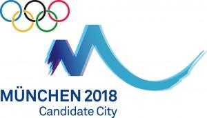 München bewirbt sich für die Olympischen Winterspiele 2018