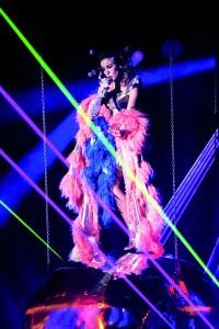 Am 05.03. kommt Kylie Minogue in die Olympiahalle München