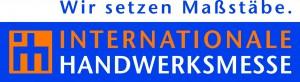 Das Logo der Internationalen Handwerksmesse 2011