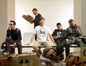 Review: Beatsteaks  Konzert in der Olympiahalle