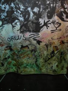 "Motiv aus dem Film ""Bin im Orkus - Der Film""; Copyright: Münchner Stadtmuseum"