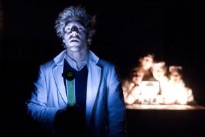 Neuinszinierung von Goethes Faust im Münchner Volkstheater