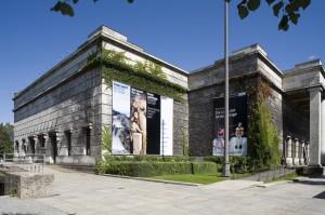 Sammlung Goetz im Haus der Kunst