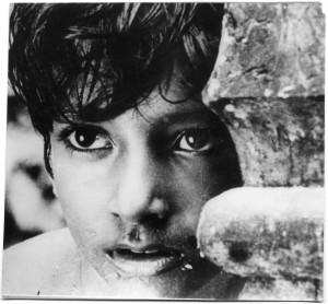 Retrospektive über Satyajit Ray