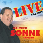 Ottfried Fischer live in der Lach- und Schiegesellschaft, Mnchen