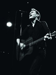 Bryan Adams live in München