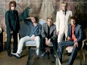 Duran Duran live in der Tonhalle, München