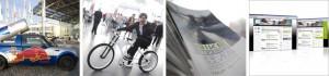 Bike Expo 2011 auf dem Gelände der Neuen Messe München war voller Erfolg
