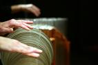 Der Duft des Glases- 250 Jahre Glasharmonika  im Münchner Stadtmuseum