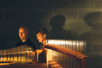 Der Duft des Glases -250 Jahre Glasharmonika im Münchner Stadtmuseum