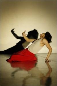 Tanzwerkstatt Europa 2011 an verschiedenen Orten in München