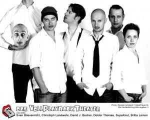 Vollplaybacktheater der Drei ??? im Muffatwerk München