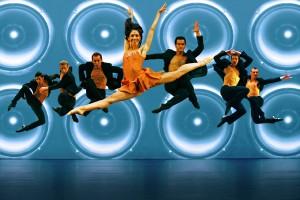Rock the Ballet im Prinregententheater München