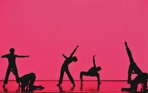 Rock The Ballet im Prinzregententheater München