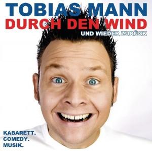 Tobias Mann live in der Lach- und Schießgesellschaft München