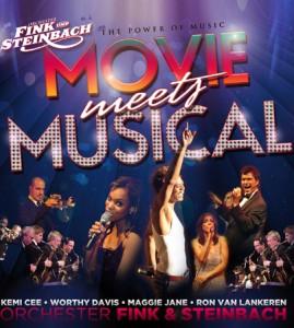 Movie meets Musical im Deutschen Theater München
