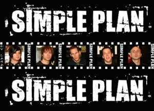 Simple Plan live im Backstage München