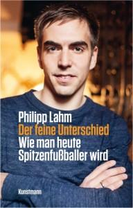 Lesung Phillip Lahms im Volkstheater München
