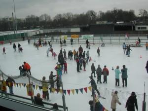 Eissaison München