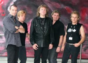 Saga Band