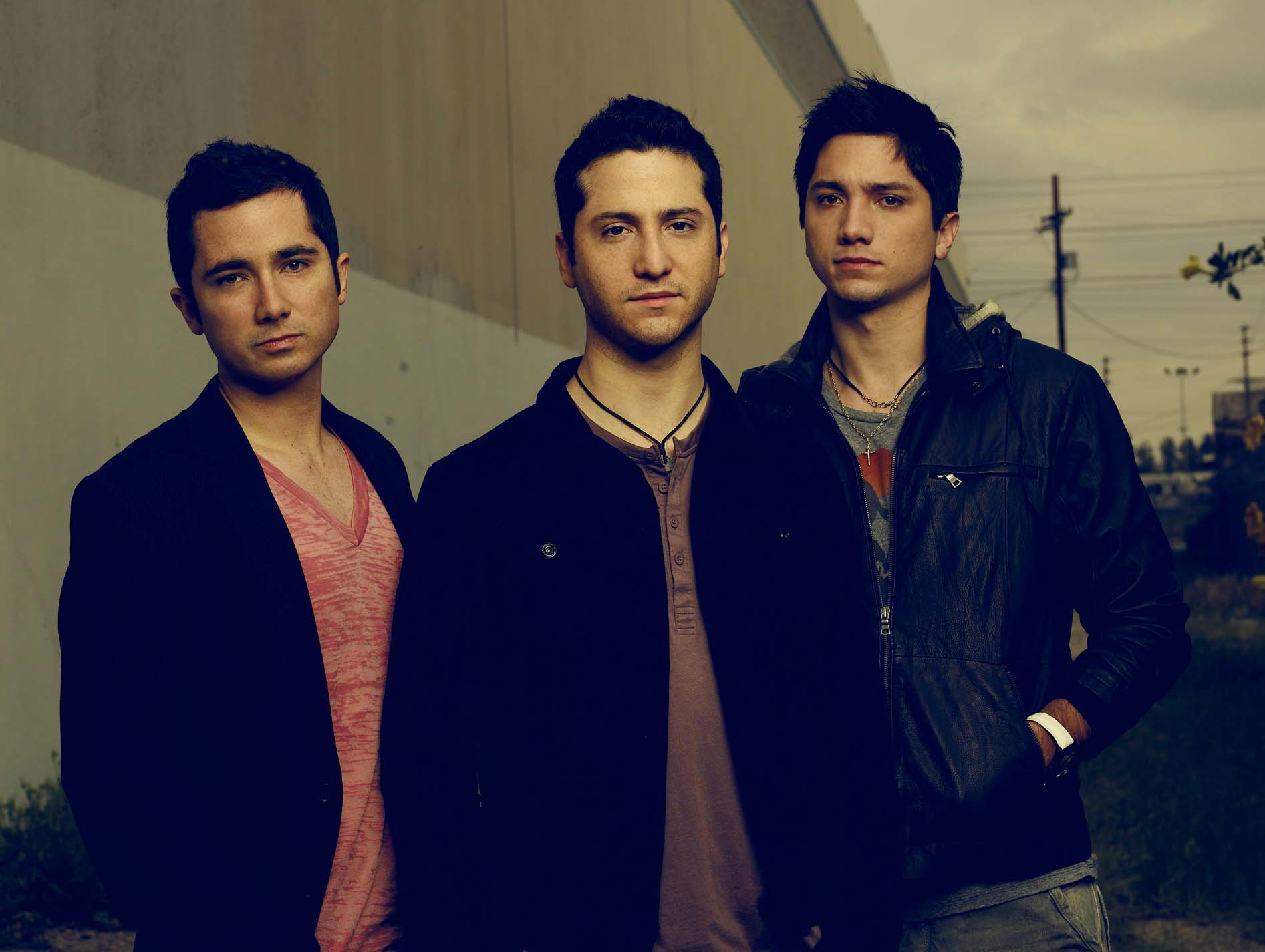 Boyce Avenue Singers, Bands, Actors and famous people I