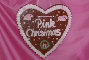 Pink Christmas 1
