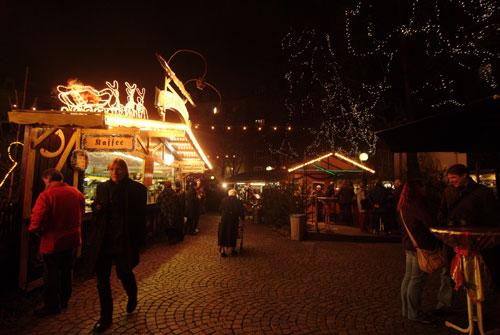 Haidhausen Weihnachtsmarkt.Weihnachtsmarkt In Haidhausen Der Munchen Blog