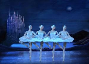 Das Bolshoi Staatsballet wird Anfang 2012 die Philharmonie in München verzaubern