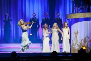Celtiv Woman mit neuer Show Believe im Juni live in der Olympiahalle in München