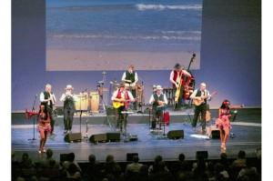 Die CubaBoarischen spielen 2012 mehrmals in München
