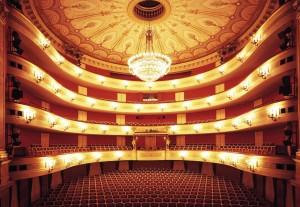 Das Gärtnerplatztheater in München bietet noch Restkarten für die aktuelle Wintersaison an