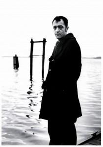 Rainald Grebe mit neuem Solo Programm im Februar 2012 im Prinzregententheater in München