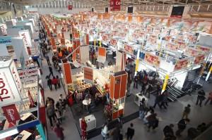 Die ISPO Munich 2012 bieten neues und innovatives aus den Bereichen Sportartikel und Sportkleidung