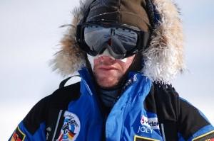Joey Kelly erzählt in München in der Tonhalle von seinen extremen Expeditionen