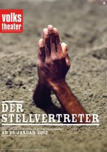 Der Stellvertreter ab Ende Januar im Münchner Volkstheater