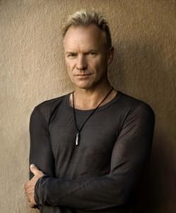 Sting macht mit seiner Back To Bass Tour auch im Kesselhaus in München Halt