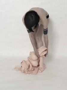 """Die Galerie Stephan Stumpf präsentiert die Ausstellung """"Der Tanz des Glaubens um des Schicksals Idylle"""""""